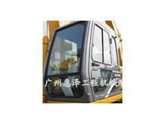 供应加藤HD820R挖掘机驾驶室