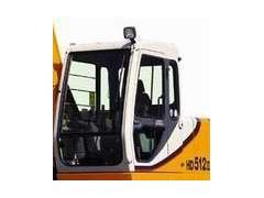 供应加藤HD512-3挖掘机驾驶室