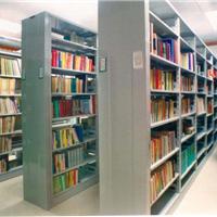 安徽书架合肥钢制书架钢制图书架图书馆设备