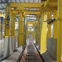 供应墙体材料砂加气块德国MASA设备专业生产