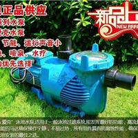 爱克泳池设备过滤循环水泵吸污水泵APH系列
