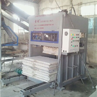 供应圣福砌块自动上板机