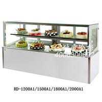 杭州蛋糕柜蛋糕保鲜柜价钱