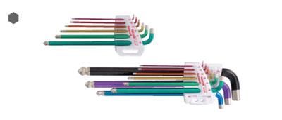 常用品供应VESSEL(威威)产品手动六角扳手 嘉兴尼拓