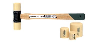 常用品现货供应 VESSEL(威威) 产品橡胶锤 嘉兴尼拓