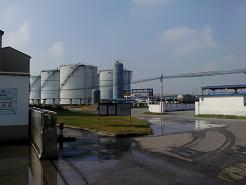 常州市长城导热油有限公司