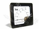 供应1D1-KW 板表/指针式功率测量仪表