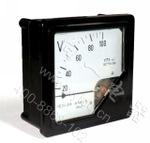 供应1T1-V 板表/指针式电压测量仪表