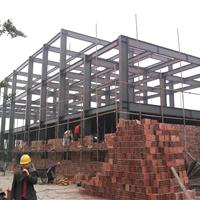 北京鼎盛华辰钢结构技术工程公司