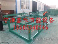 玻镁板设备生产的产品的优点