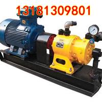供应KBZ-100/150煤层注水泵MZB-100/150