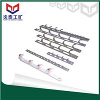 供应山东电缆钩 镀锌电缆钩 架空电缆钩型号
