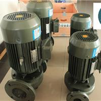50SGR15-30立式热水管道离心泵