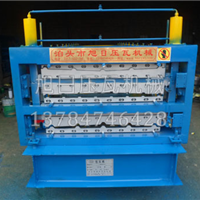 供应旭日860-900-910三层数控全自动压瓦机