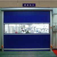 芜湖车间软布门厂家,芜湖工厂快速门维修