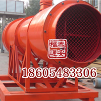 供应30千瓦矿用湿式除尘风机KCS-400D