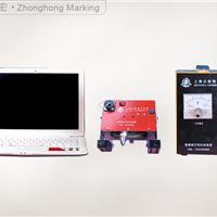 供应众宏ZHS-P62汽车铭牌打码机