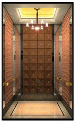 上海达奥斯电梯装潢有限公司