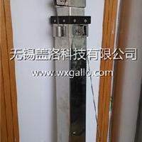 供应手动升降器 铝镁合金制作厂家