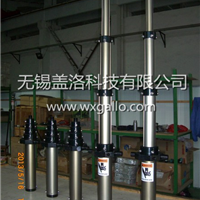 供应优质气动升降杆 质量保证