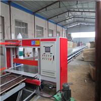 木工机械设备自动铺板机提高产量节省人工