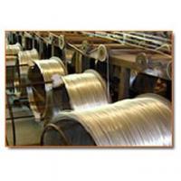 厂家销售热镀锌钢丝 高硬度不易折断钢丝