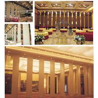 中山市安装移动屏风|酒店隔断屏风厂家