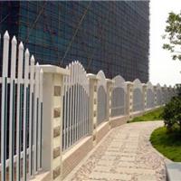 供应山东pvc围墙护栏
