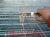 廊坊镀锌钢丝网楼房施工建造钢丝网精品促销