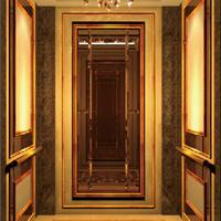 上海电梯装潢装饰,轿厢装饰