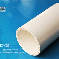 供应排水管材管件