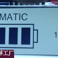 段码式LCD