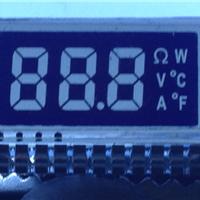 电子烟LCD显示屏