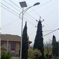 松原市太阳能路灯价格表