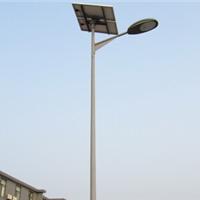 白城市太阳能路灯价格表