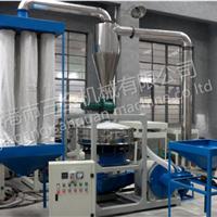 新型涡轮式塑料磨粉机