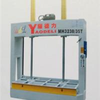 冷压机   35T液压式冷压机