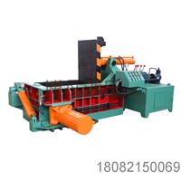 供应废铁压块机