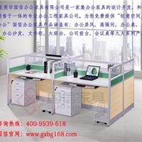 东莞办公家具办公桌隔断 隔间屏风桌 国信