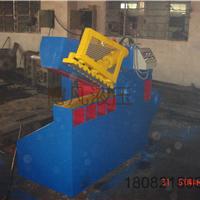 供应Q43系列江苏博凡液压废钢鳄鱼式剪切机