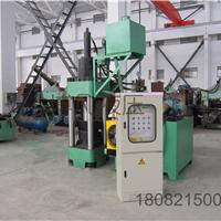 供应立式Y83-3150型铜屑压块机