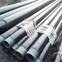 供应加强级3PE外防腐螺旋埋弧焊钢管