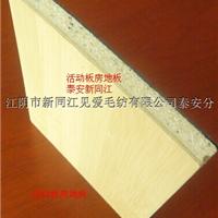 供应泰安活动板房地板集装箱房地板