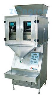 供应茶叶自动称量机
