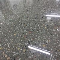 供应南宁旧水磨石地面翻新 水磨石地面硬化