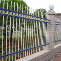 供应枣庄锌钢围墙护栏