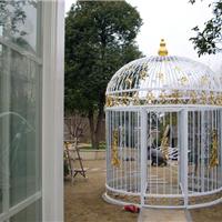 上海大型鸟笼/超大鸟笼/装饰鸟笼/设计性鸟笼