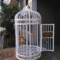 上海大鸟笼/巨型鸟笼/精美鸟笼设计制作