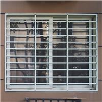 长期供应防盗门窗成品 型材批发