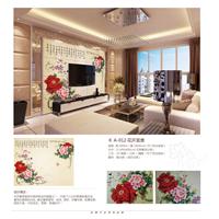 供应瓷砖彩雕 电视/沙发/餐厅/玄关背景墙